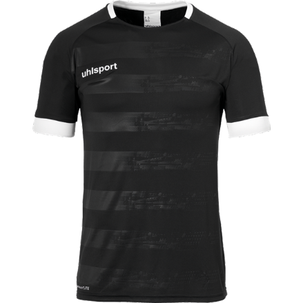 Division 2.0 Playing Shirt Black / White
